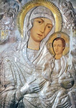 Παναγία Βαρνάκοβα
